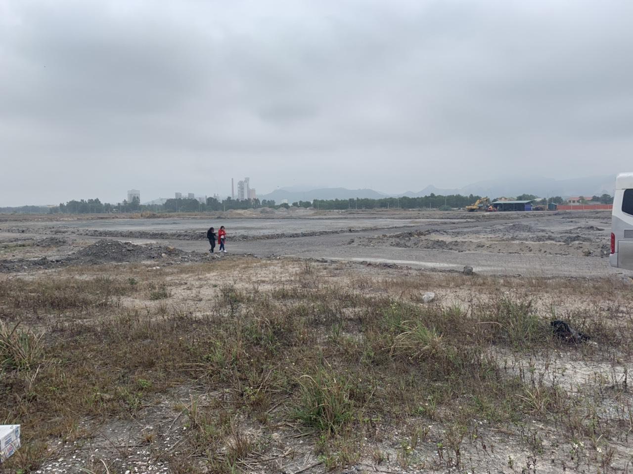 Hình ảnh thực tế dự án Emerald Bay Hạ Long