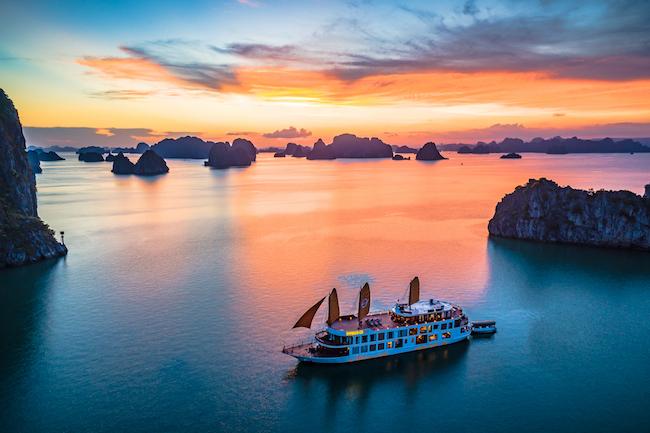 Du lịch Quảng Ninh: Sẵn sàng cho những bước tiến mới