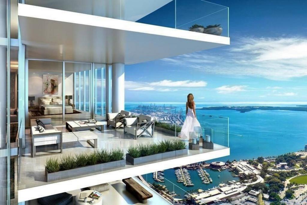 Tiện ích dự án Sun Grand City Marina Hạ Long