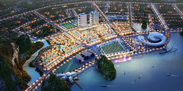 Chung cư Monbay Hạ Long – Quảng Ninh