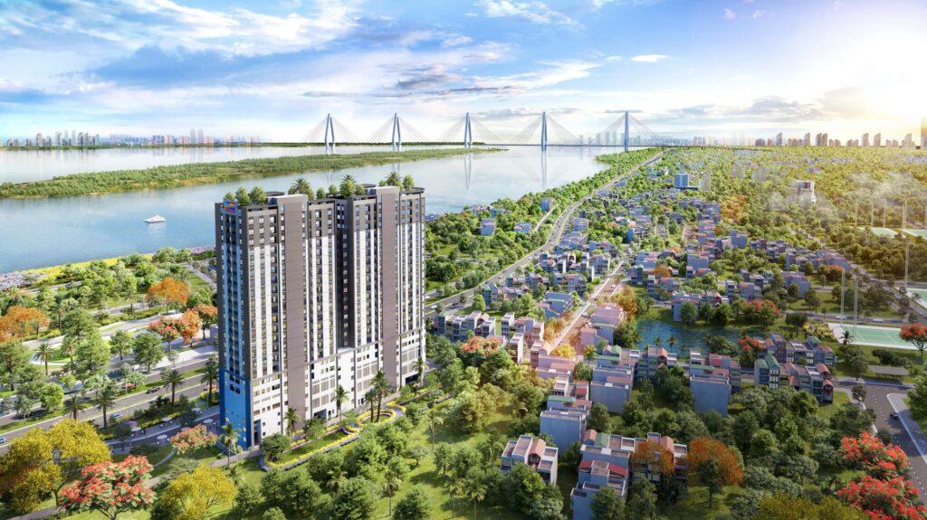 Tây Hồ Riverview – Hà Nội
