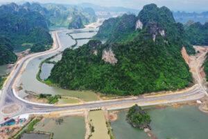 Dự án Bao biển Hạ Long – Cẩm Phả