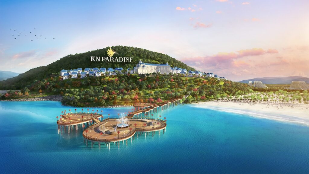KN Paradise Cam Ranh – Khánh Hoà